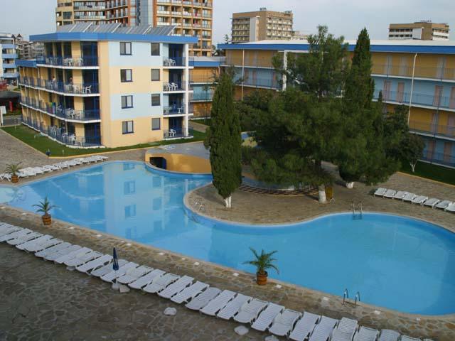 Отели  Турция  Holiday Park Resort 5  Пегас Туристик